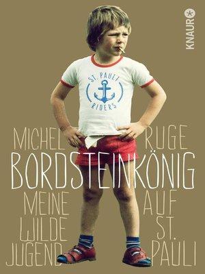 cover image of Bordsteinkönig