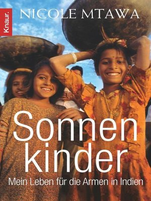 cover image of Sonnenkinder