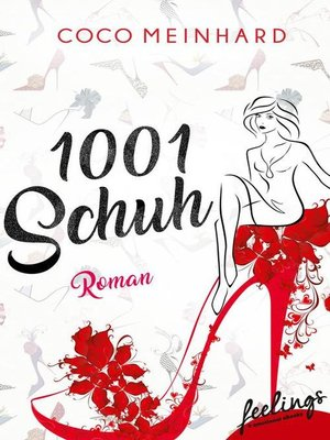 cover image of 1001 Schuh