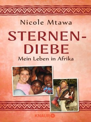 cover image of Sternendiebe