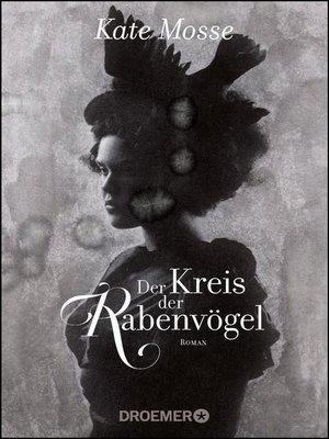 cover image of Der Kreis der Rabenvögel