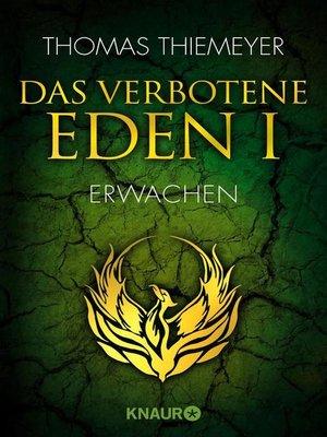 cover image of Das verbotene Eden 1