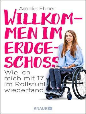 cover image of Willkommen im Erdgeschoss