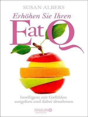 cover image of Erhöhen Sie Ihren EatQ