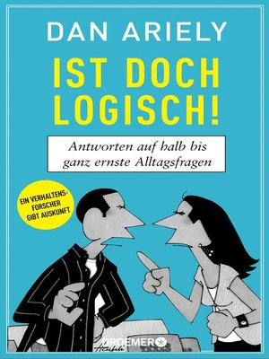 cover image of Ist doch logisch!