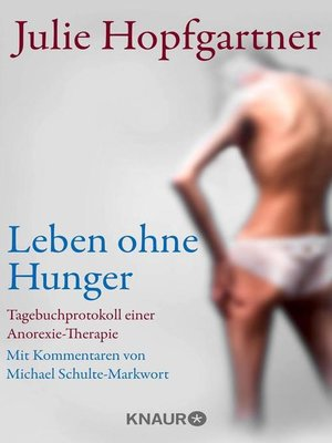 cover image of Leben ohne Hunger