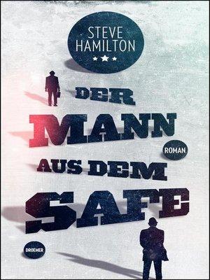 cover image of Der Mann aus dem Safe