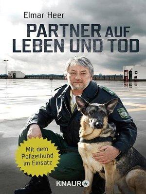 cover image of Partner auf Leben und Tod