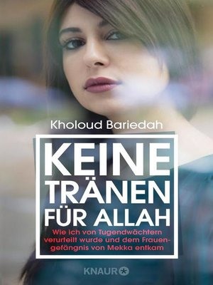 cover image of Keine Tränen für Allah