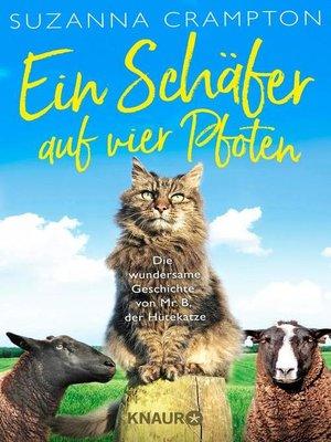cover image of Ein Schäfer auf vier Pfoten