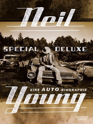 cover image of Special Deluxe