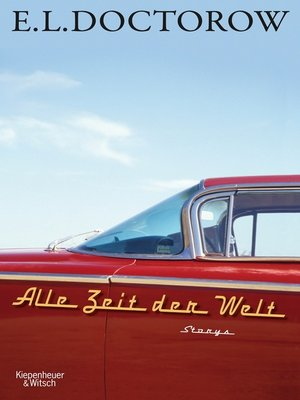 cover image of Alle Zeit der Welt