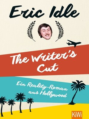 cover image of The Writer's Cut