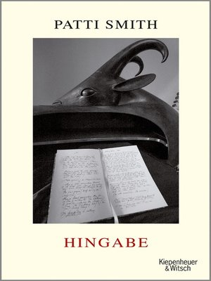 cover image of Hingabe