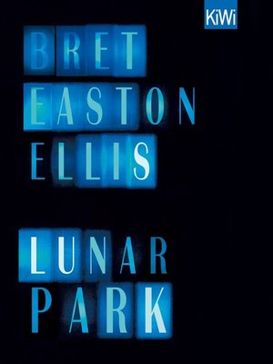 cover image of Lunar Park