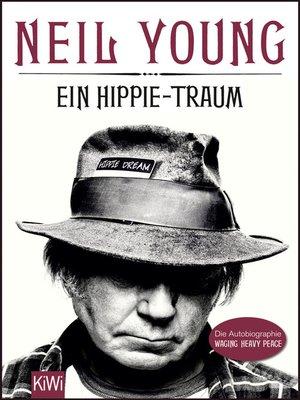 cover image of Ein Hippie-Traum