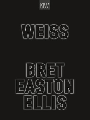 cover image of Weiß