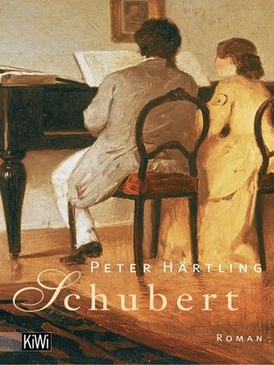 cover image of Schubert