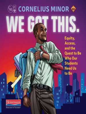 cover image of We Got This.