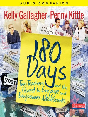 cover image of 180 Days