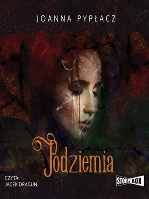 cover image of Podziemia