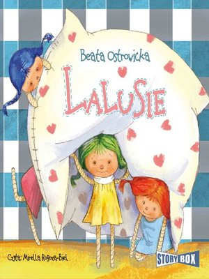 cover image of Lalusie