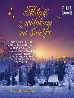 cover image of Miłość z widokiem na Śnieżkę