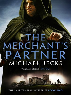 cover image of The Merchant's Partner