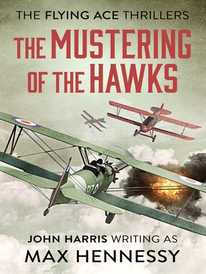 cover image of The Mustering of the Hawks