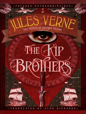 cover image of The Kip Brothers