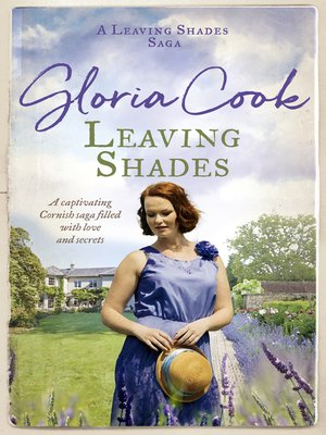 cover image of Leaving Shades