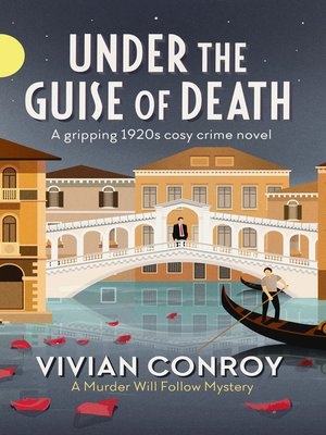 cover image of Under the Guise of Death