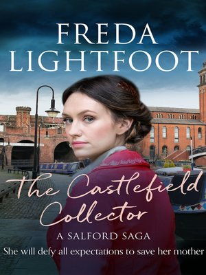 cover image of The Castlefield Collector