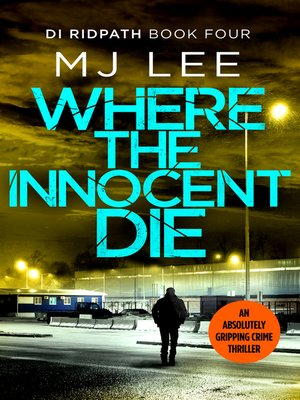 cover image of Where the Innocent Die