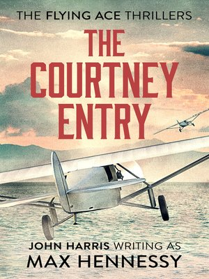 cover image of The Courtney Entry