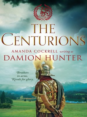 cover image of The Centurions