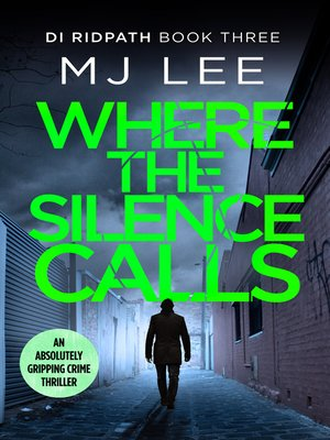 cover image of Where the Silence Calls