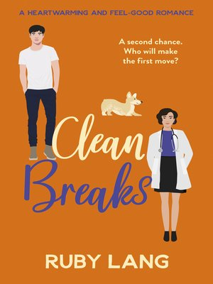 cover image of Clean Breaks