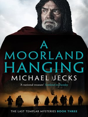 cover image of A Moorland Hanging