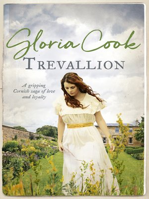 cover image of Trevallion