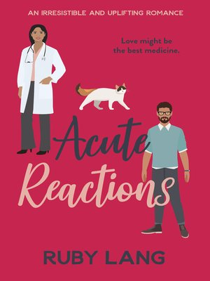 cover image of Acute Reactions