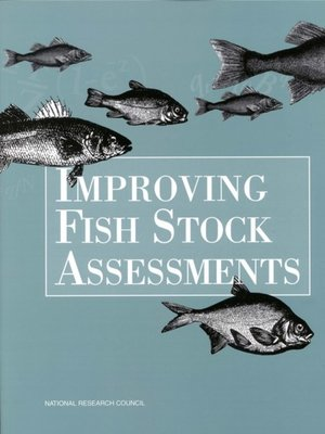 cover image of Improving Fish Stock Assessments