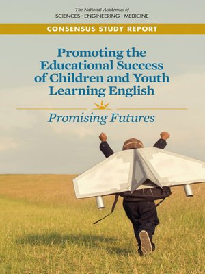 cover image of Promoting the Educational Success of Children and Youth Learning English