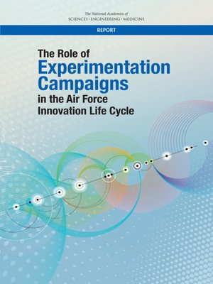 cover image of The Role of Experimentation Campaigns in the Air Force Innovation Life Cycle