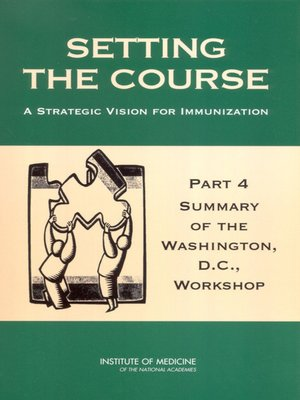 cover image of Setting the Course