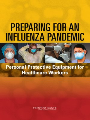 cover image of Preparing for an Influenza Pandemic