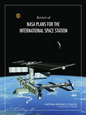 cover image of Review of NASA Plans for the International Space Station