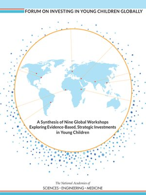 cover image of Forum on Investing in Young Children Globally