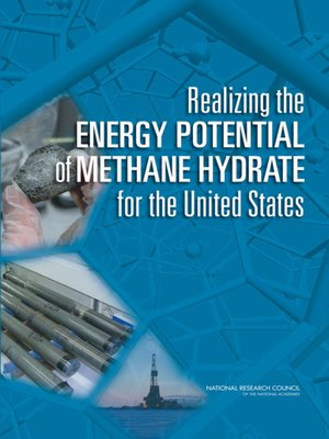 cover image of Realizing the Energy Potential of Methane Hydrate for the United States