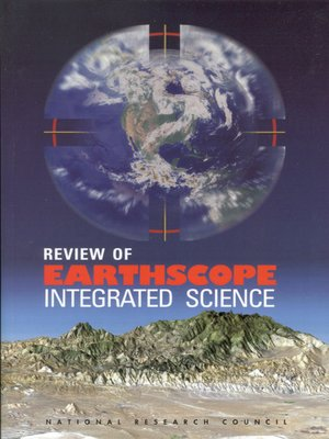 cover image of Review of EarthScope Integrated Science